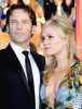 Stephen Moyer and Anna Paquin at the 16th Annual Screen Actors Guild Awards on January 23rd, 2010