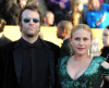 Patricia Arquette and Thomas Jane at the 16th Annual Screen Actors Guild Awards on January 23rd, 2010