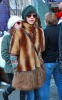 Jessica Alba spotted walking around in Park City Utah on January 24th 2010 after the Sundance Film Festival 3