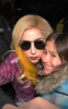 Lady GaGa was spotted arriving at Radio City Music Hall on January 23rd 2010 in new york 4