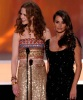 Nicole Kidman and Penelope Cruz onstage during the 16th Annual Screen Actors Guild Awards held at the Shrine Auditorium on January 23rd 2010 in Los Angele 2
