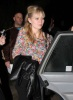 Kirsten Dunst spotted on January 23rd 2010 leaving Chateau Marmont in Los Angeles 3