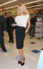 Pamela Anderson spotted on January 23rd 2010 at Rite Aid pharmacy in Narberth Pennsylvania 5
