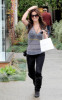 Audrina Patridge seen shopping at Fred Segal boutique on January 26th 2010 in Hollywood California 3