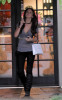 Audrina Patridge seen shopping at Fred Segal boutique on January 26th 2010 in Hollywood California 1