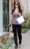 Audrina Patridge seen shopping at Fred Segal boutique on January 26th 2010 in Hollywood California 4