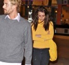 Britney Spears and her boyfriend Jason Trawick spotted on January 25th 2010 out together for a movie night date 4