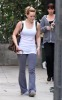 Hilary Duff seen on her way to the gym on January 26th 2010 in Los Angeles 3