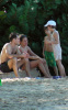 Jude Law and Sienna Miller seen together on December 27th 2009 while enjoying a vacation in Barbados 3