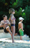 Jude Law and Sienna Miller seen together on December 27th 2009 while enjoying a vacation in Barbados 2