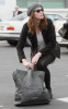 Liv Tyler was spotted shopping at G Star Raw clothing store on January 25th 2010 in Los Angeles 5