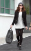Liv Tyler was spotted shopping at G Star Raw clothing store on January 25th 2010 in Los Angeles 3