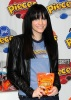 Ashlee Simpson seen at candy store meet n greet on January 27th 2010 in Times Square New York 6