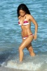 Christina Milian bikini picture back in December 31st 2007 in Miami Beach christina milian miami 1231 2   Copy