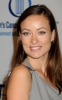Olivia Wilde arrives at an Unforgettable Evening Benefiting EIFs Womens Cancer Research Fund held on January 27th 2010 at the Beverly Wilshire Hotel 4