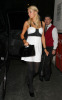 Paris Hilton spotted arriving at Benihana Japanese restaurant on January 28th 2010 in Los Angeles 5