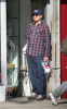 Leonardo DiCaprio spotted leaving OK store on January 27th 2010 in Beverly Hills 1