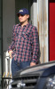 Leonardo DiCaprio spotted leaving OK store on January 27th 2010 in Beverly Hills 2
