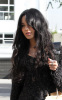 Vanessa Hudgens seen with loads of shopping bags on January 29th 2010 at Melrose Avenue in West Hollywood 3