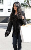Vanessa Hudgens seen with loads of shopping bags on January 29th 2010 at Melrose Avenue in West Hollywood 6