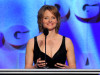 Jodie Foster speaks onstage during the 62nd Annual Directors Guild Of America Awards 1