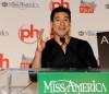 Mario Lopez speaks during a news conference for the 2010 Miss America Pageant at the Planet Hollywood Resort and Casino January 29th 2010 in Las Vegas Nevada 1
