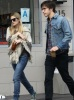 Drew Barrymore and Justin Long seen on January 29th 2010 while shopping together in Los Feliz California 3