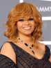 Karen Clark Sheard arrives at the 52nd Annual GRAMMY Awards held at Staples Center on January 31st 2010 in Los Angeles California