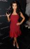 Kim Kardashian spotted promoting her new perfume on February 4th 2010 at Sephora in Miami Beach Florida 4