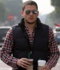 Wentworth Miller seen grabbing coffee from Starbucks on February 2nd 2010 in West Hollywood 5