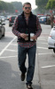 Wentworth Miller seen grabbing coffee from Starbucks on February 2nd 2010 in West Hollywood 3