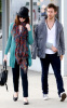 Anne Hathaway and her boyfriend Adam Shulman seen together while shopping for furniture on February 3rd 2010 in West Hollywood 4