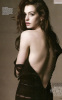 Anne Hathaway photoshoot for the February 2010 issue of British GQ magazine 7