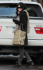 Ashlee Simpson seen on February 3rd 2010 in New York City 3