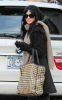 Ashlee Simpson seen on February 3rd 2010 in New York City 1