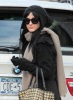 Ashlee Simpson seen on February 3rd 2010 in New York City 4