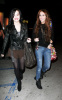 Miley Cyrus seen with Demi Lovato on February 2nd 2010 in Studio City 5