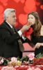 Jessica Biel picture on February 3rd 2010 during the interview at The Jay Leno Show 4