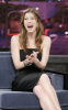 Jessica Biel picture on February 3rd 2010 during the interview at The Jay Leno Show 5