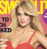 Carrie Underwood cover photo shoot for the March 2010 issue of Cosmopolitan magazine 2