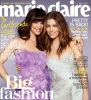 Jennifer Garner and Jessica Biel cover photoshoot for March 2010 issue of Marie Claire magazine 2