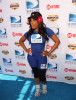 Niecy Nash attends the 4th Annual DIRECTV Celebrity Beach Bowl at DIRECTV Celebrity Beach Bowl Stadium South Beach on February 6th 2010 in Miami Beach 3