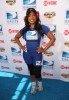 Niecy Nash attends the 4th Annual DIRECTV Celebrity Beach Bowl at DIRECTV Celebrity Beach Bowl Stadium South Beach on February 6th 2010 in Miami Beach 1