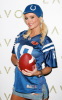 Holly Madison hosted Holly Bowl at LAVO Nightclub on February 6th 2010 at Palazzo Resort Hotel Casino in Las Vegas 5
