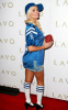 Holly Madison hosted Holly Bowl at LAVO Nightclub on February 6th 2010 at Palazzo Resort Hotel Casino in Las Vegas 3