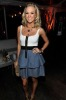 Carrie Underwood at the Creative Artists Agency Super Bowl on February 6th 2010 at the W Hotel in South Beach