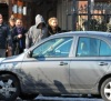 Leonardo DiCaprio and Bar Refaeli seen together on February 7th 2010 while visiting the historical ruins of Pompeii 1