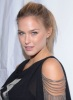 Bar Refaeli arrives at the Sports Illustrated Swimsuit 247 New York Launch Party on February 9th 2010 at the Provocateur club in Gansevoort Hotel 5