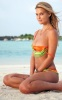 Bar Refaeli recent photoshoot for the February 2010 Sports Illustrated swimsuit issue 3