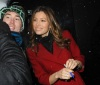 Jessica Biel arrives for Good Morning America on February 10th 2010 at the ABC Studios in Times Square 3